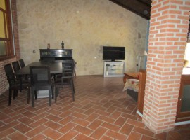 Chalet consejero