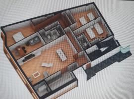 Promoción viviendas San Jose